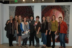 AZSDA Explorations Exhibit_ASU Alumni