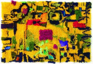 Lizzy cross-matadero_carpet 2012