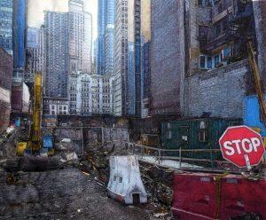 sara drower_New York Construction #12_2015